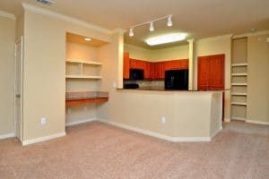One bedroom apartments for rent in Katy