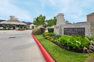 Apartment for rent in Katy, TX