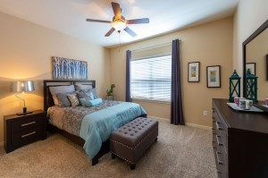 Two Bedroom Apartments for Rent in Katy, TX - Bedroom